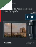 Livro Tecnicas de Aprimoramento Em Fotografia