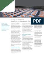 Sheet Industry Pharma