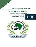 association statues