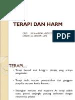 275677325-Terapi-Dan-Harm.ppt