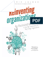 Reinventing Organizations Illustrated (161028)