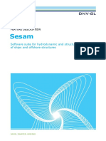 Sesam Feature Description