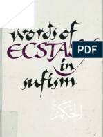 ERNST Words of Ecstasy in Sufism