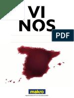 Makro Ofertas Catalogo de Vinos Peninsula