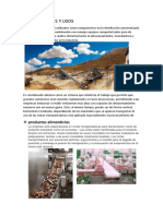 Usos Ventajas Desventajas DE CINTAS TRANSPORTADORAS