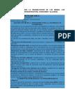 La Logística Para La Rehabilitación de Los Bienes y servicios públicos y privados