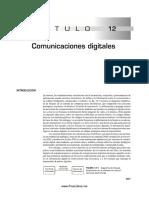 sistemasCOMUNICACION DIGUITAL