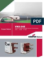 DISJUNTOR DE MÉDIA TENSÃO COOPER VN2-24E+Brochure.pdf