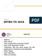 01_02 - Intro to Java