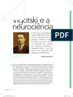 Vigotski e a Neurociência - Revista NeuroEducação