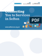 Connecting You to Services