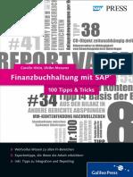 EBook_Finanzbuchhaltung 100 Tips Und Tricks SAP