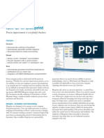 Brochure Ibm Bpm Blueprint