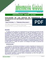 2003_Evaluacion de los e. de aprendizaje en estudiantes de enfermeria.pdf