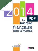 Oif Synthese Francais