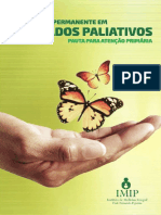 Cuidados Paliativos do IMIP