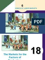 18.Markets Factors Production