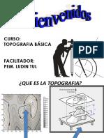 Topografia Basica