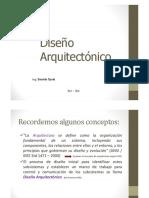 DiseñoArquitectónico2017