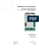 UN1010 User Manual