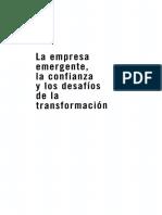 La Empresa Emergente Rafael Echeverria(1)