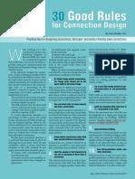 30GoodRules_Conn_May2004_MSC.pdf