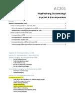 Zusammenfassung+AC201+Kapitel+4+Korrespondenz_mark