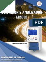 M2DL2_ESP