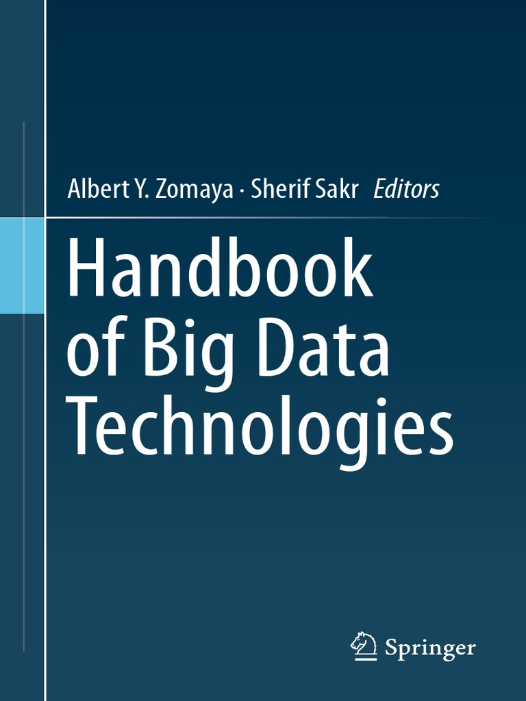 Springer Handbook Of Big Data Technologies Open Stack Apache 2g Fuse Box Layouts Merged 77 Cover Map Fuses Diagram Location Hadoop