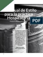 ITAES 3 2013 Gestion Hospitalaria
