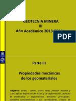Geotecnia 1 Parte III