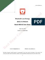 MB N2 Datasheet