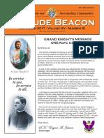St. Jude Beacon 2017 11