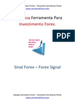 Sinal Forex - Sinal Forex Para Investimento de Sucesso