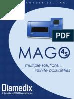 m4s Brochure