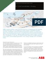 OPTIMAX PowerFit Virtual Power Plants Unit Commitment Pooling