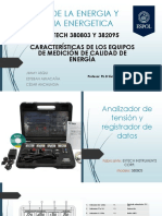 Presentacion Extech 380803 - 382095