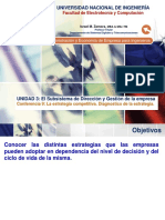 Lecture 9 - La Estrategia Competitiva y Técnicas de Formulación..pptx