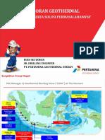 Seminar Geothermal Drilling Challenges UPN (Budi S.)