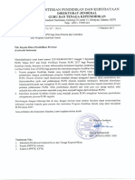 Pelaksanaan PLPG Bagi Peserta Dan Instruktur KG