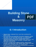 8 Building Stones