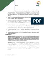 Resolución N°1 2017-2/ JF- EE.GG.LL