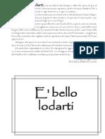 Libretto Cant i 2014
