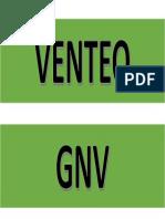 VENTEO GNV