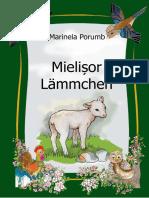 Mielisor - Lammchen