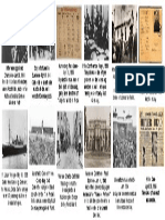 holocaust timeline   1