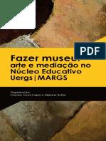 Livro Fazer Museu