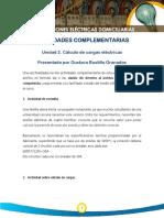 Act Complementarias u2 gustavo