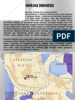 materi kuliah Geologi Indonesia