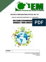 Guia Geografia y Medio Ambiente